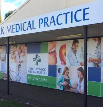Contact West Cessnock Medical Practice